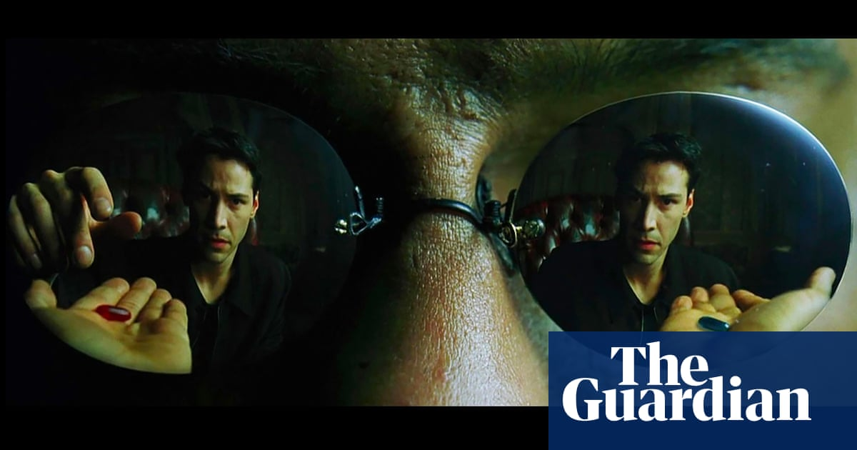 Take the red pill and hire Laurence: can the Matrix work without Fishburne's Morpheus?