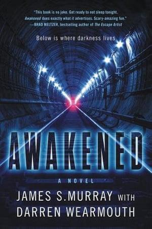 Awakened by James S Murray