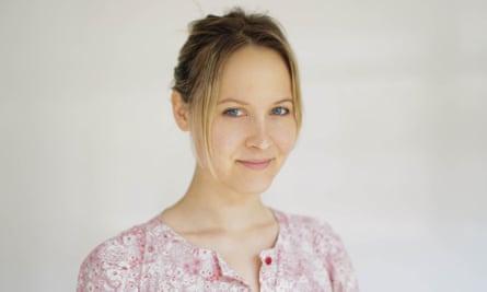 Erica Avey