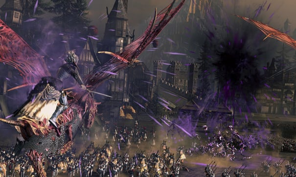 Total War: Warhammer review - an intimidating blend of