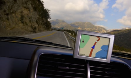 The biggest risk in relying on GPS and satnav technology lies in users being unwittingly led into perilous situations.