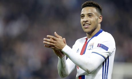 Corentin Tolisso: the €41.5m player who broke Bayern Munich's transfer record | Eric Devin