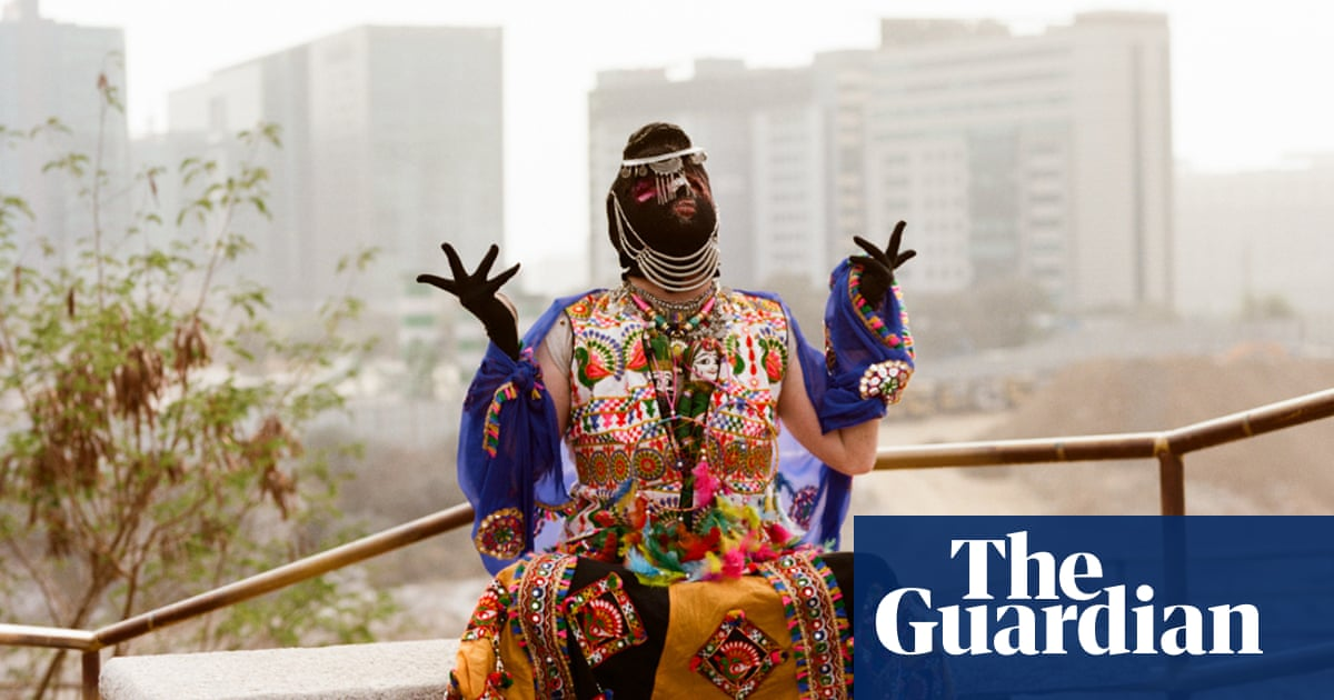 'Drag is political': the pioneering Indian event uniting art and activism