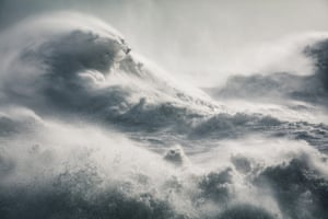 Rachael Talibart: Maelstrom, Storm Imogen, at Newhaven, East Sussex, which has won The Sunday Times Magazine Award