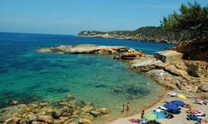 S'Illot des Rencli, Ibiza