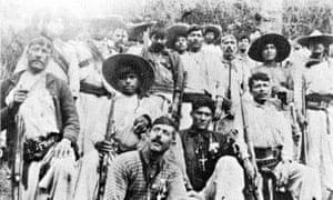 mexico cristero rebellion