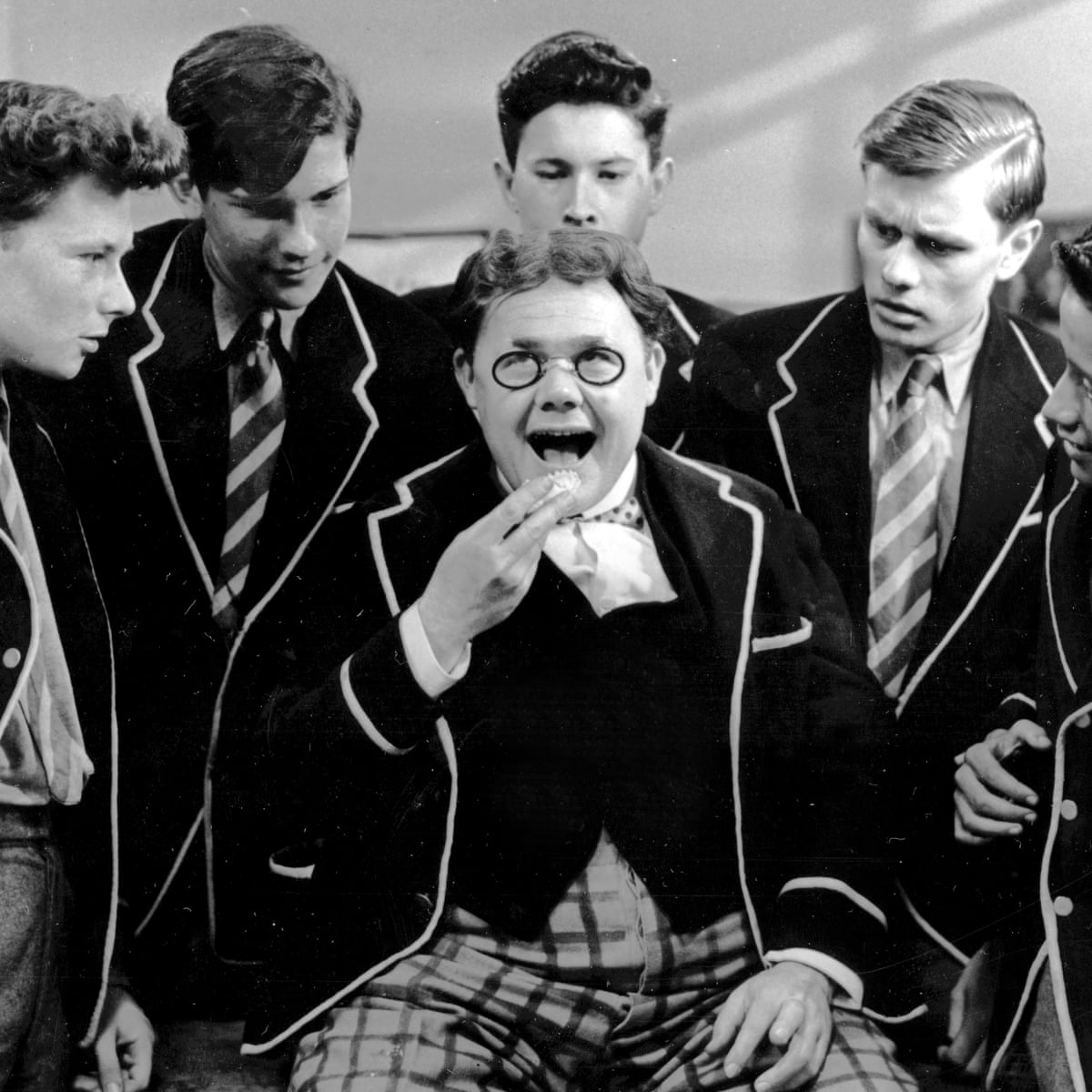 The cult of Billy Bunter: archive, 8 January 1962 | Books | The ...