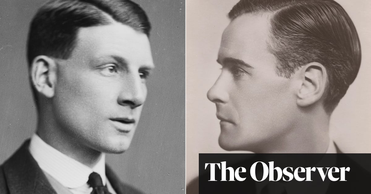 Student discovers lost Siegfried Sassoon poem to young lover