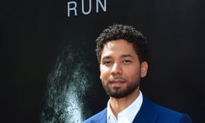 Jussie Smollett's lawyers said Smollett was angered and 'victimized' by reports he may have played a role in staging the attack.
