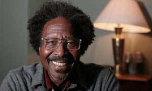 """'My mother called and said, """"Son, I did not bring you up to act that way""""' … Clarke Peters."""