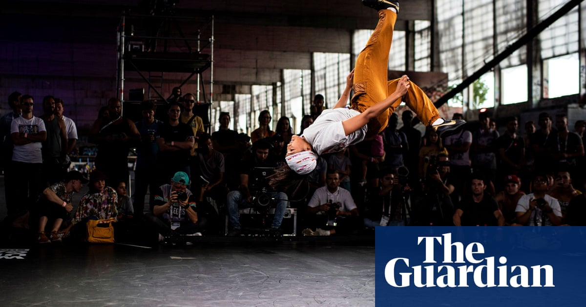 Olympics branded a mockery after inclusion of breakdancing for Paris Games