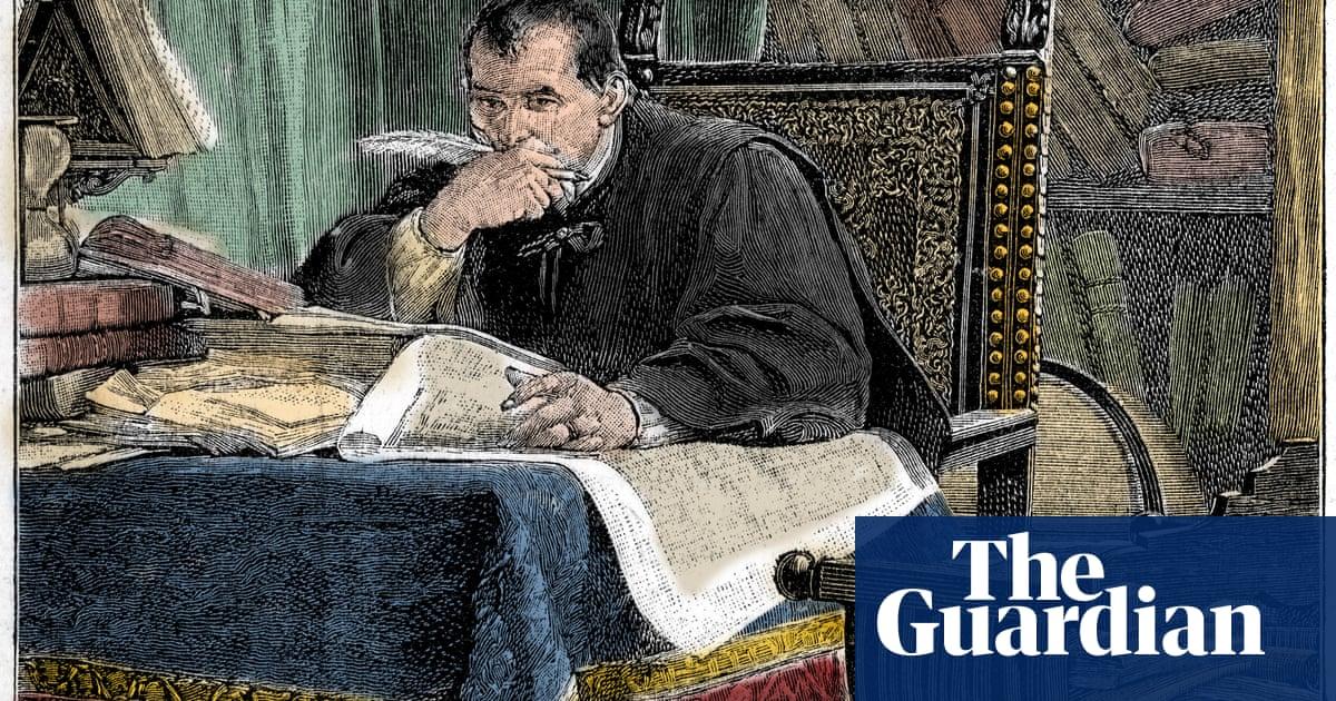 why machiavelli still matters