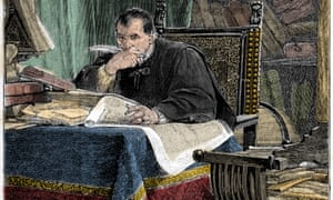 Machiavelli is often portrayed as the first honest teacher of dishonest politics.