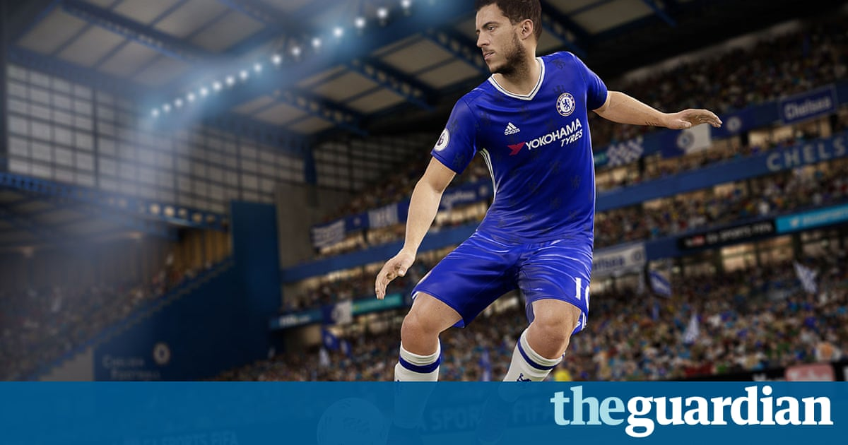 FIFA 17 matches to be broadcast live on TV for first time by BT Sport