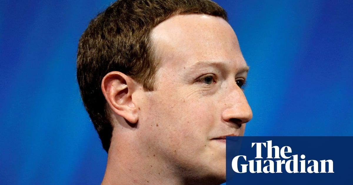 Facebook boss Mark Zuckerberg joins centibillionaire club