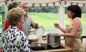 The Great British Bake Off 2018: episode six – as it ...