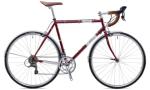 Fine frame: the Strada from Wilier Triestina, bike builders to the stars.