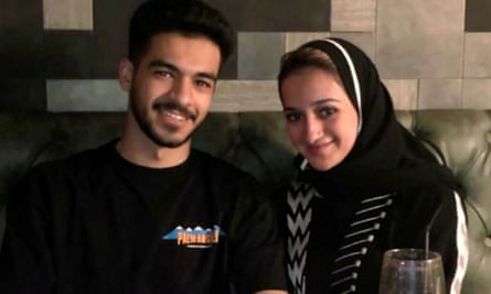 Saad Aljabri's children, Omar and Sarah, were arrested in Saudi Arabia in March and have not been seen since.