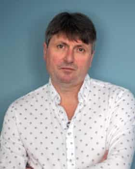 Simon Armitage said he has gone through a series of emotions with the lockdown.