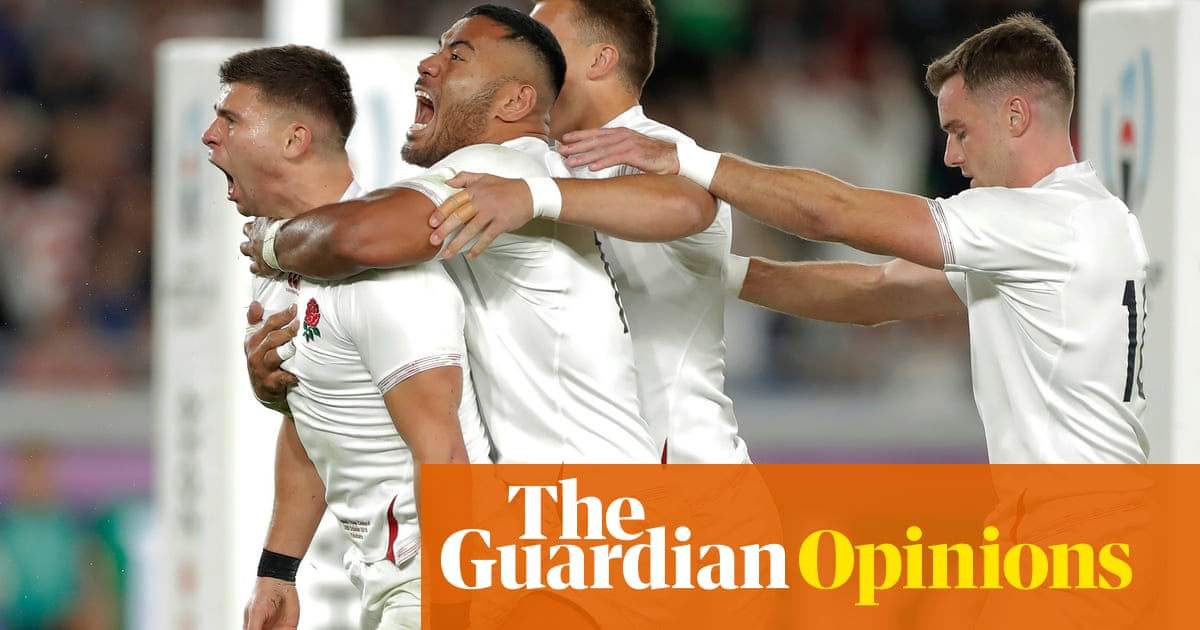 England were perfect in their semi-final but expect Eddie Jones to tinker | Nick Evans