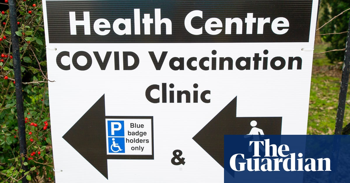 Vaccinating Children Could Be Key To Stifling Covid Say Experts Coronavirus The Guardian