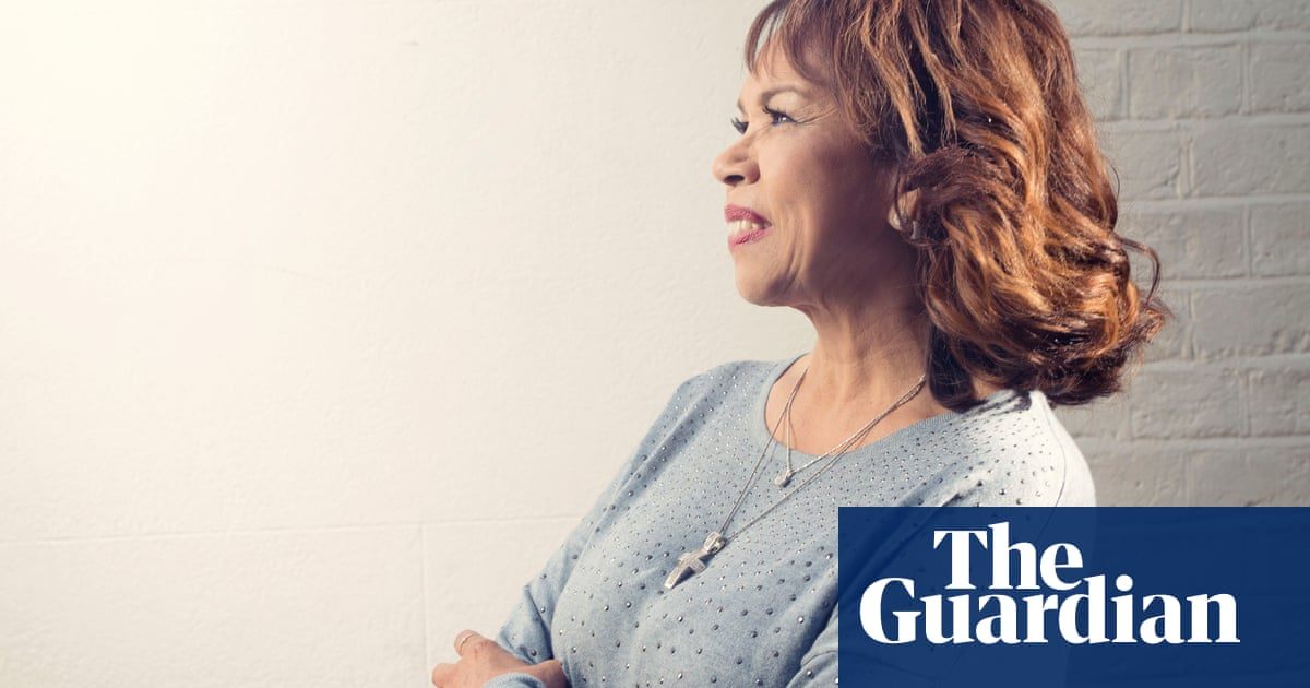 Candi Staton: 'I was in a few relationships where I'd think: Should I kill them?'