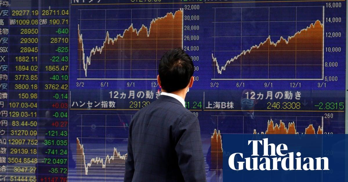 Brain activity data may improve stock market forecasts, study shows