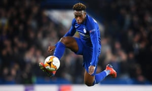 Callum Hudson-Odoi, whose season was ended by injury, wanted to leave Chelsea for Bayern Munich in January.