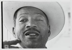Cuba, Benny Moré, 1963