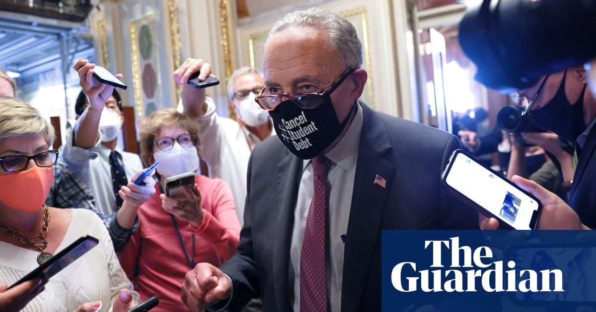 Senate reaches short-term deal to raise debt ceiling