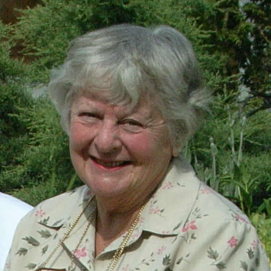 Janet Durell