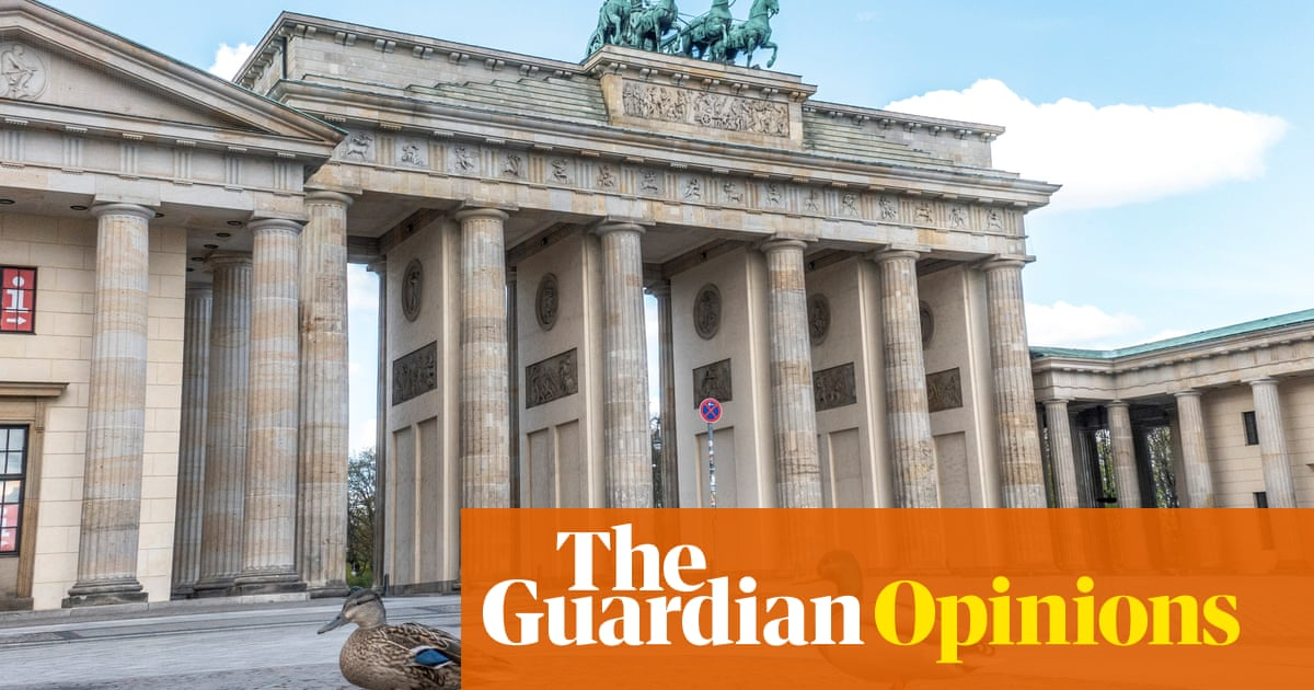 Germany is cautiously starting to ease its lockdown – but it's harder than it looks | Peter Kuras
