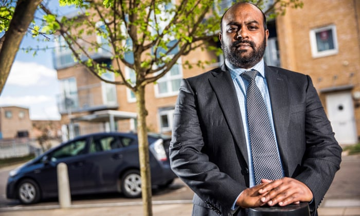 How Uber conquered London | Sam Knight | Technology | The Guardian