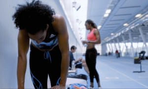 How fast can we go? The science of the 100m sprint | Life and style