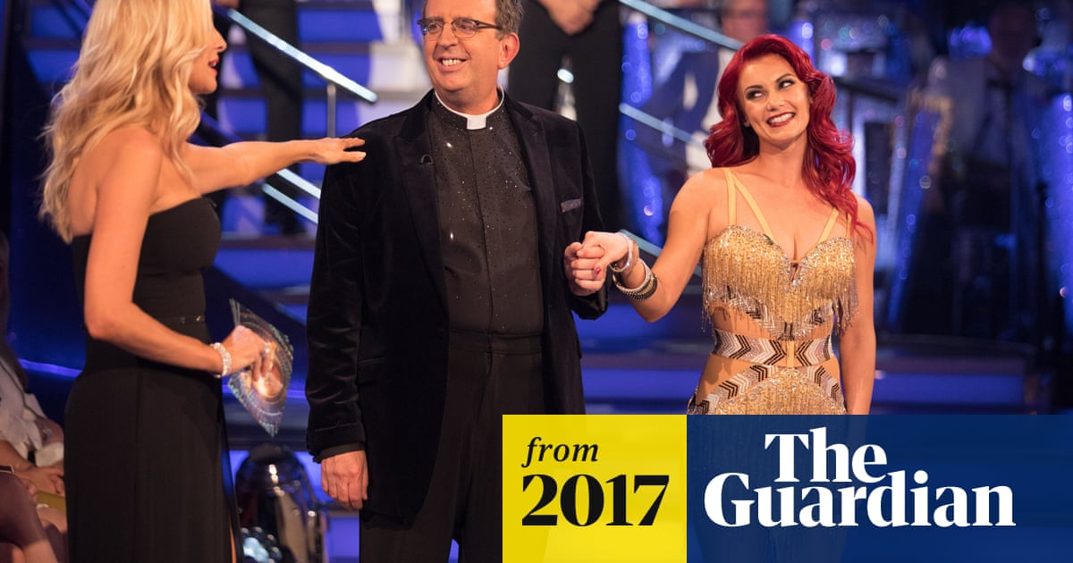 3bf8987c Strictly Come Dancing: no plans for same-sex couples, BBC says ...
