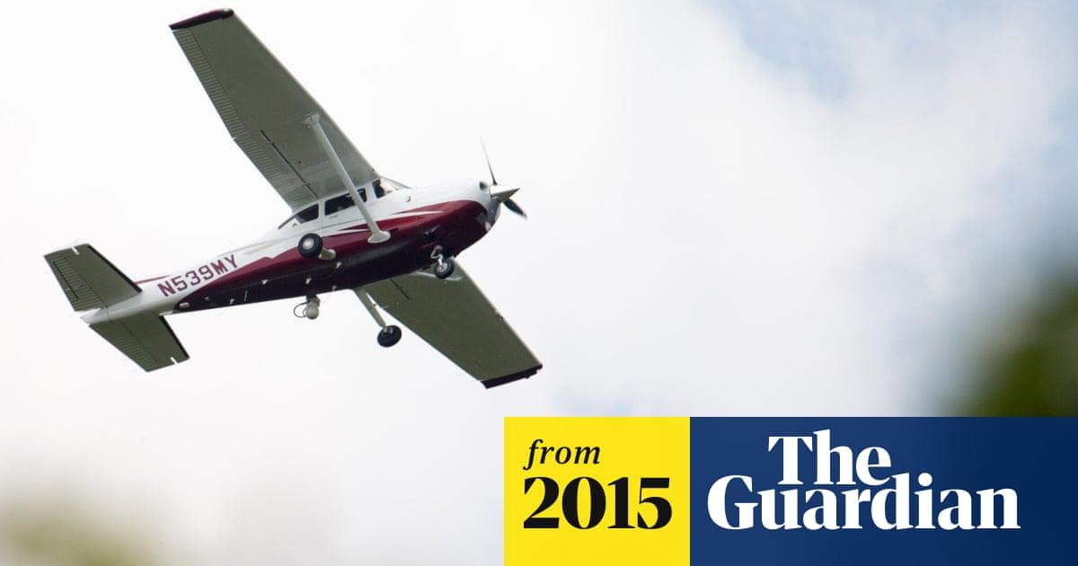 FBI operating fleet of surveillance aircraft flying over US