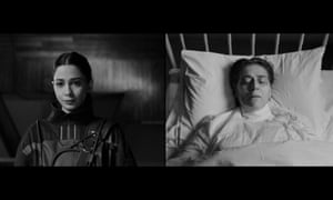 Larissa Sansour Søren Lind's In Vitro (film still), 2019