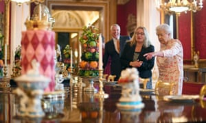 The Queen visits a new exhibition to mark the 200th anniversary of the birth of Queen Victoria