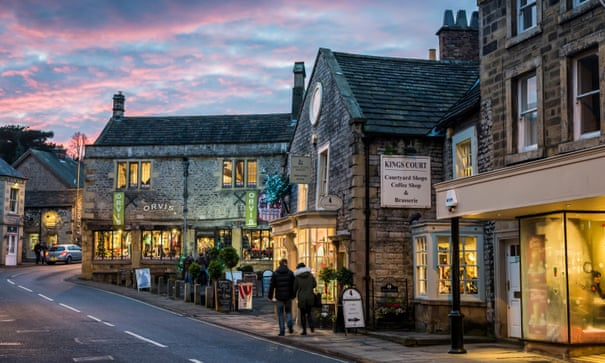 10 of the best small UK towns for winter breaks | Travel