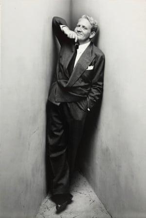 Irving Penn Spencer Tracy, New York, 1948