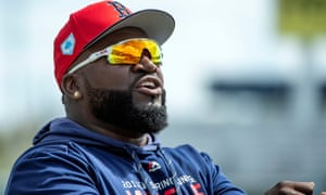 David Ortiz is recovering in hospital after the shooting