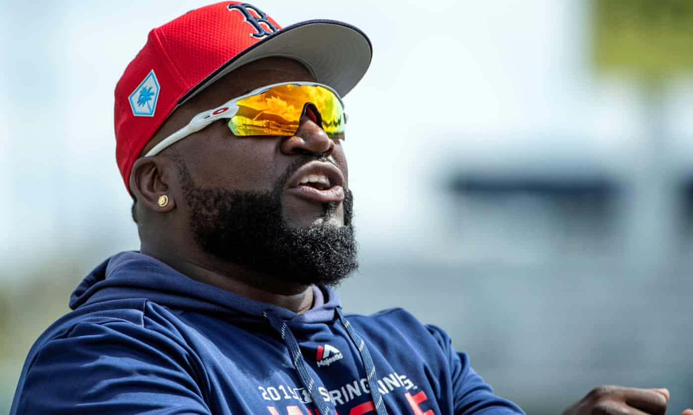 Police identify man they claim paid hit men to shoot Red Sox star David Ortiz