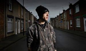 Skint Britain: Friends Without Benefits – David.
