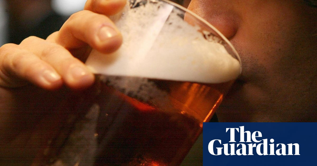 Alcohol linked to more cancers than previously thought, study finds