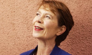 'The dignity of the people of Nice was quite humbling' … Celia Imrie.