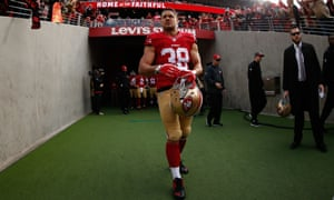 brand new 034fc 7e9ed Jarryd Hayne ranks high on list of top NFL merchandise sales ...