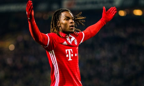 Dele Alli, Twitter loneliness and the cautionary tale of Renato Sanches | Barney Ronay