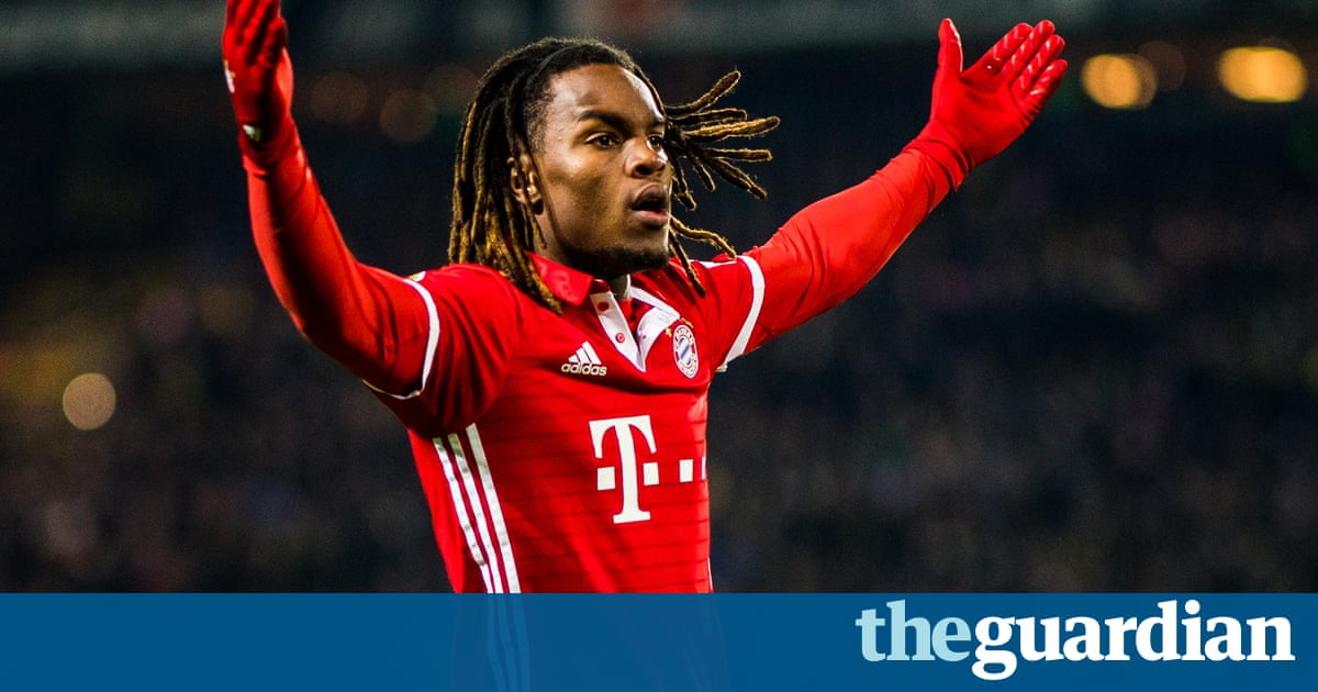 Football transfer rumours: Liverpool to sign Bayern Munich's Renato Sanches?