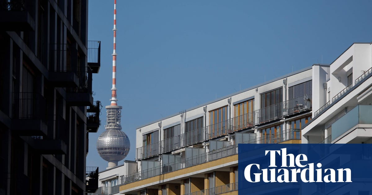 Germany's highest court rules Berlin rent cap illegal