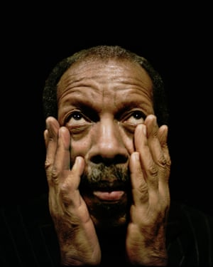 Ornette Coleman's Prime Time ensemble are tackling Philly Soul classics